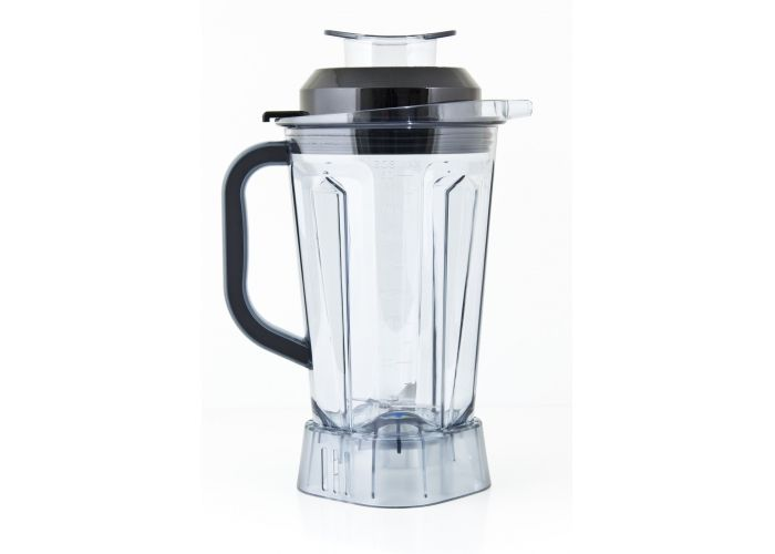 Blender G21 Perfect smoothie Vitality graphite black