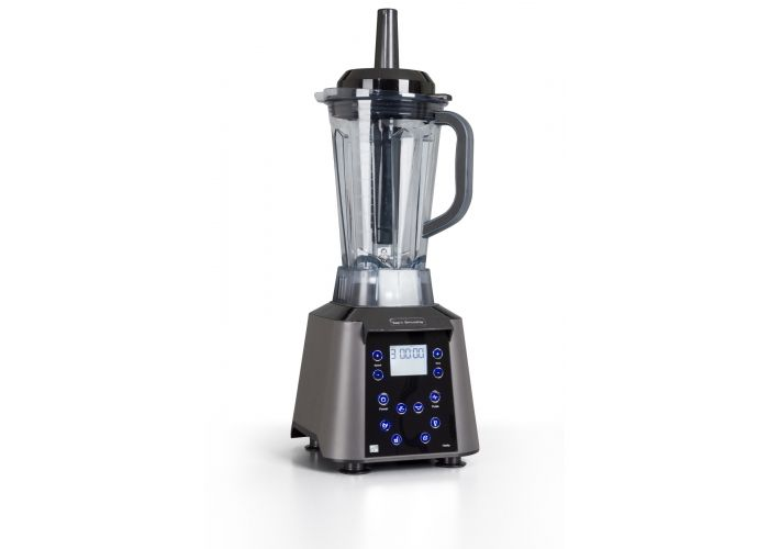 G21 Perfect smoothie Vitality graphite black 31756 Blender