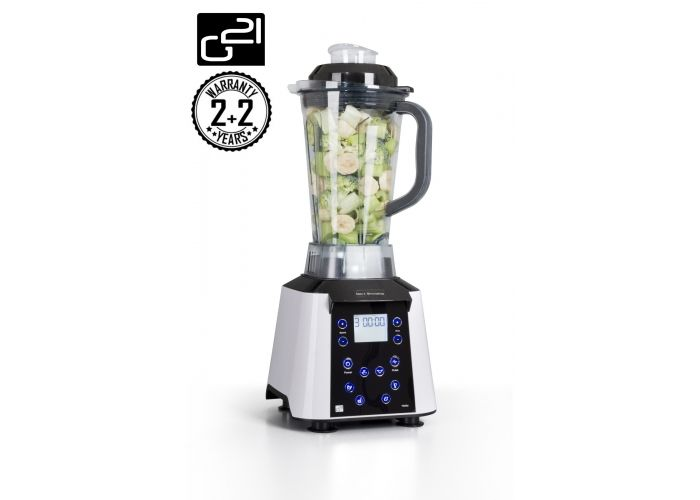 Blender G21 Smart smoothie, Vitality white