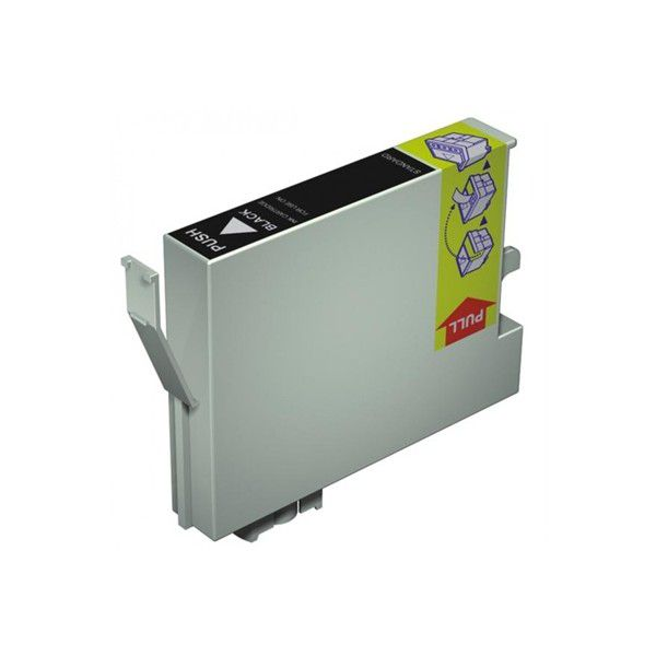 Inkoust T0711 kompatibilní černý pro Epson Stylus D78 (15ml)