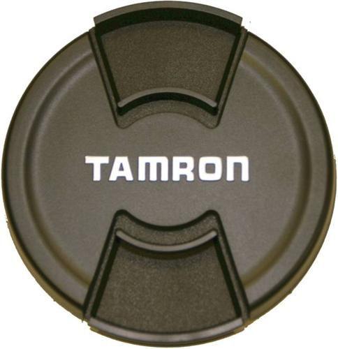 Krytka objektivu Tamron přední 95mm