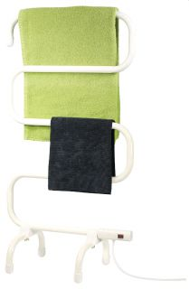 Topidlo KÖNIG KN-TH10 volně stojící ohřívač ručníků, 100 W, 230 V