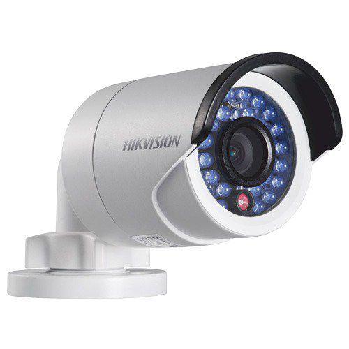 Kamera Hikvision DS-2CD2042WD-I/4 4 Mpix CMOS D/N IP kamera s objektivem 4 mm