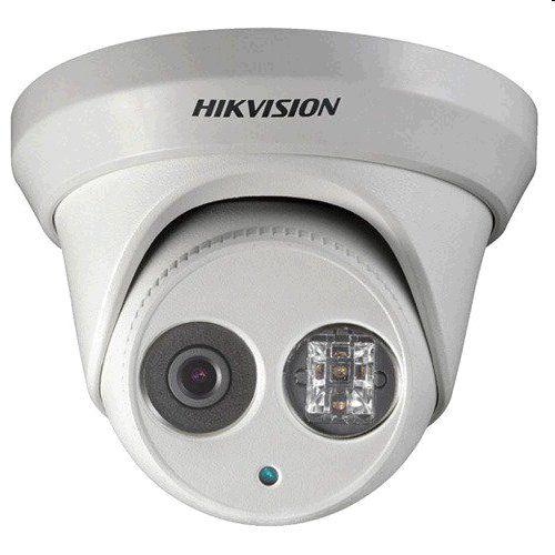 Kamera Hikvision DS-2CD2342WD-I/4 4 Mpix CMOS D/N IP kamera s objektivem 4 mm