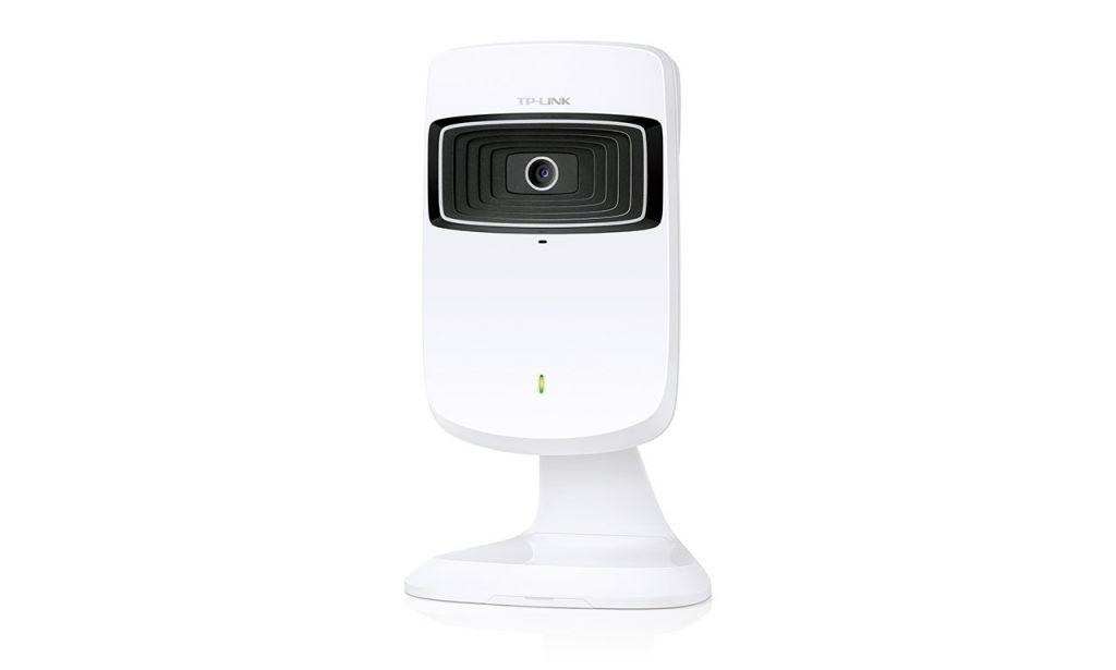 Kamera TP-Link NC200 IP, 640x480, WiFi b/g/n