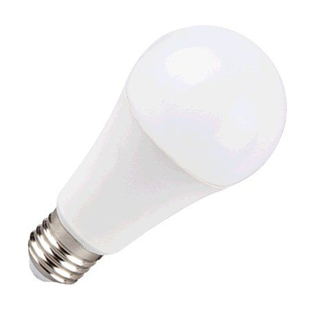 Žárovka ORT LED E27, 230V, 12W, 1050lm, studená bílá