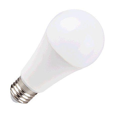 Žárovka ORT LED E27, 230V, 12W, 1050lm, teplá bílá