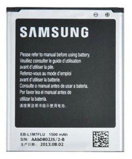 Baterie Samsung EB-F1M7FLUCSTD pro Galaxy S3 mini 1500 mAh