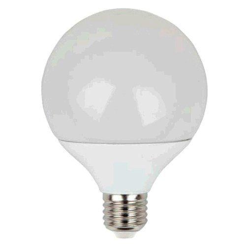 Žárovka ORT LED E27, 230V, 14W, 1380lm, studená bílá