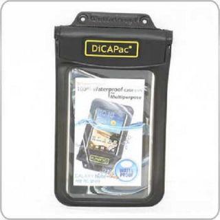 Podvodní pouzdro DiCAPac WP-565 víceúčelové, modré