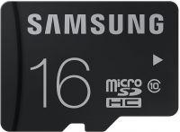 Paměťová karta Samsung micro SDHC Class 10 16GB BASIC V2