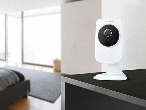 Kamera TP-Link NC230 IP, 1280x720, WiFi b/g/n, přísvit