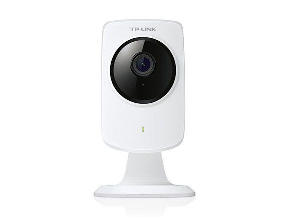 Kamera TP-Link NC210 IP, 1280x720, WiFi b/g/n