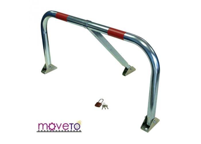 Příslušenství Moveto SIMPLE TWO mechanická parkovací zábrana