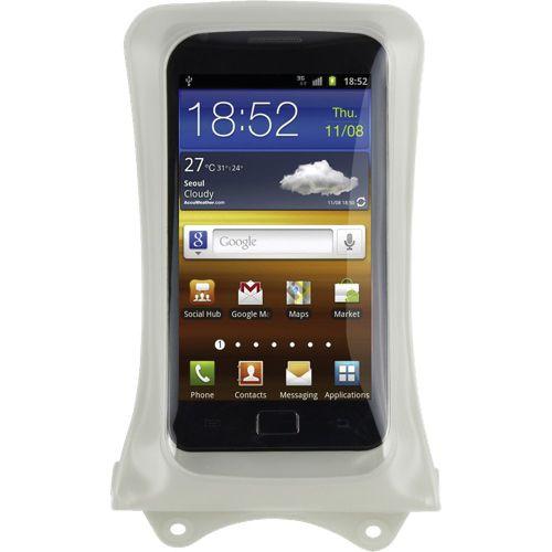Podvodní pouzdro DiCAPac WP-C1 pro smartphone, bílé