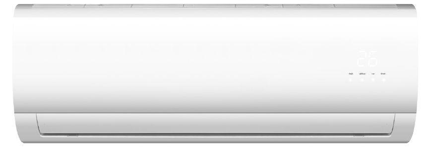 Klimatizace Midea/Comfee MSR23-12HRDN1-QE Split Inverter QUICK, do 40m2, funkce vytápění, odvlhčování. Nevyžaduje odborn