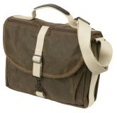 Brašna Domke F-803 CAMERA SATCHEL RUGGEDWEAR Brown