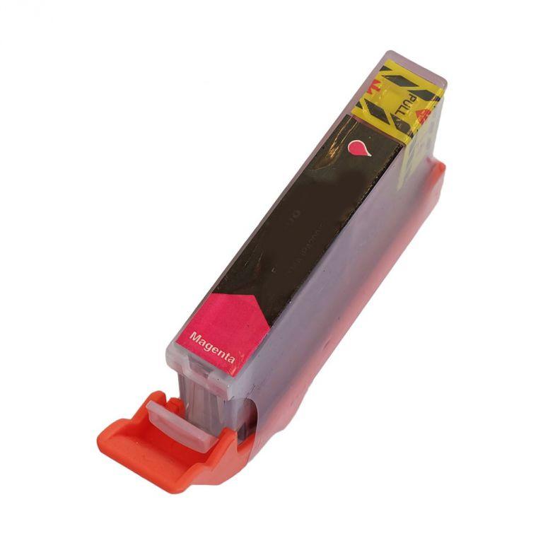 Inkoust CLI-8M kompatibilní purpurový pro Canon (14ml)
