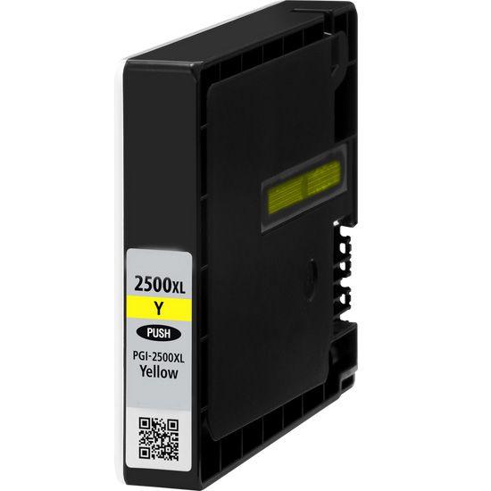 Inkoust PGI-2500Y XL kompatibilní žlutý pro Canon (25ml)