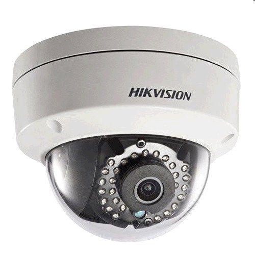 Kamera Hikvision DS-2CD2142FWD-IS/2,8 4 Mpix IP venkovní antivandal WDR + ICR + IR s obj. 2.8 mm