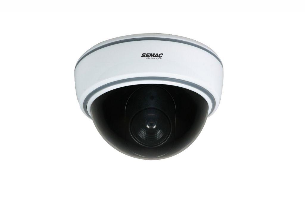 Atrapa Optex CAM 566 maketa vnitřní kamery