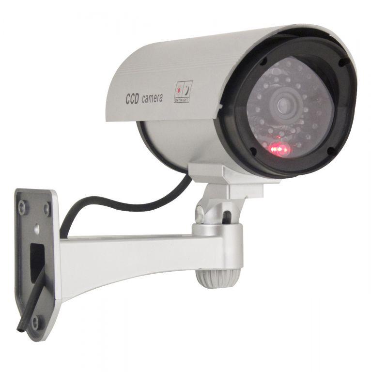 Atrapa Velamp TELEFIN1 maketa venkovní kamery