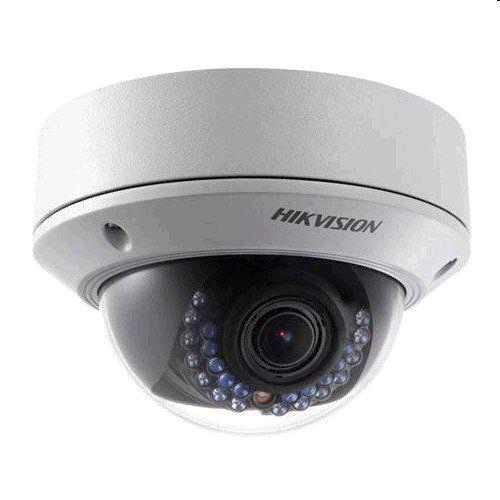 Kamera Hikvision DS-2CD2742FWD-I 4 Mpix IP venkovní WDR, ICR+IR+obj. 2,8-12mm