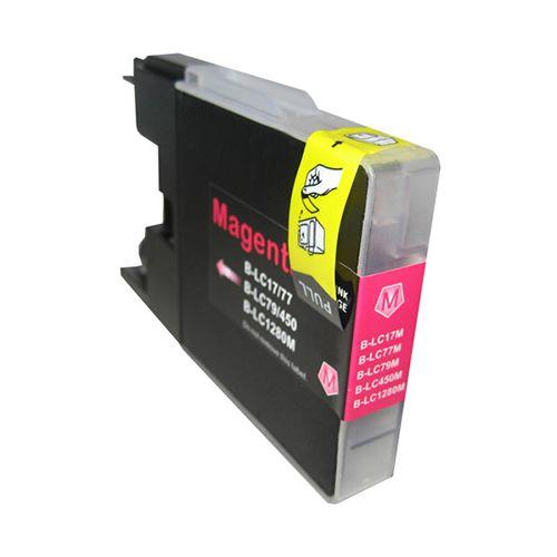 Inkoust LC1280M kompatibilní purpurový pro Brother (20ml)