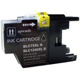 Inkoust LC1240Bk XL kompatibilní černý pro Brother (20ml)