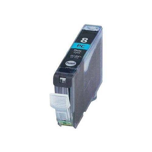 Inkoust CLI-8PC kompatibilní světle azurový pro Canon (14ml)