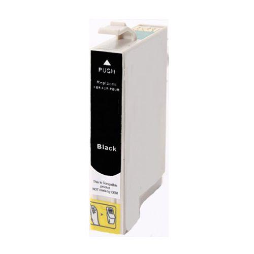 Inkoust T0481 kompatibilní černý pro Epson(20ml)