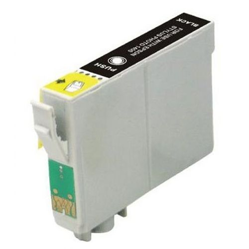 Inkoust T0551 kompatibilní černý pro Epson (20ml)