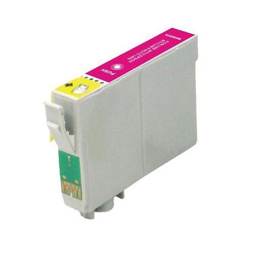 Inkoust T0553 kompatibilní purpurový pro Epson (18ml)