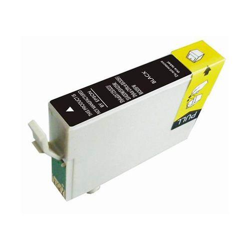 Inkoust T1281 kompatibilní černý pro Epson (10,5ml)