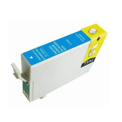 Inkoust T1282 kompatibilní azurový pro Epson (8ml)