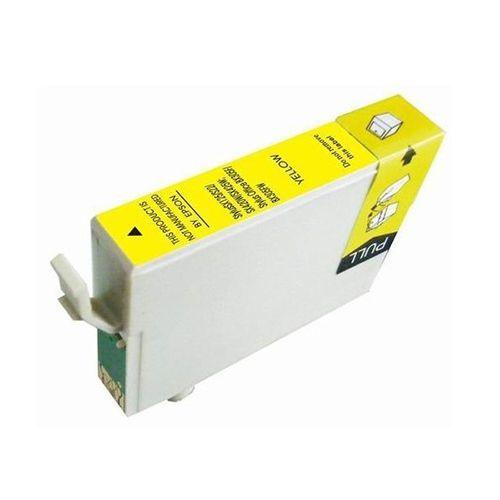 Inkoust T1284 kompatibilní žlutý pro Epson (10ml)