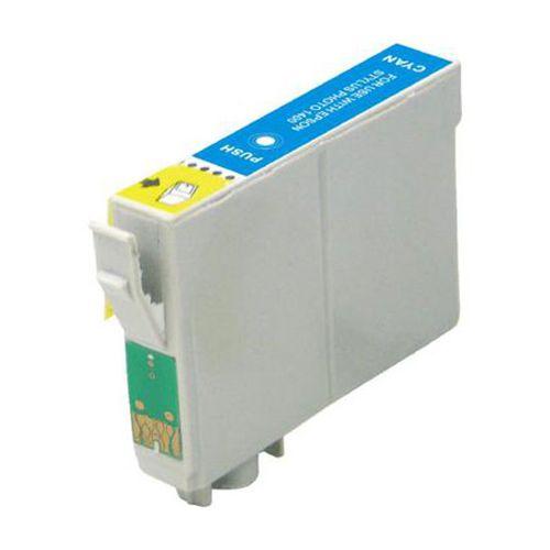 Inkoust T1292 kompatibilní azurový pro Epson (12ml)