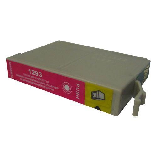 Inkoust T1293 kompatibilní purpurový pro Epson (12ml)