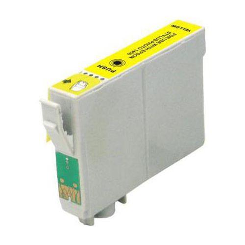 Inkoust T1294 kompatibilní žlutý pro Epson (12ml)
