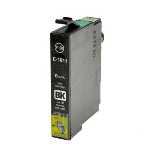 Inkoust T1811 kompatibilní černý pro Epson (15ml)
