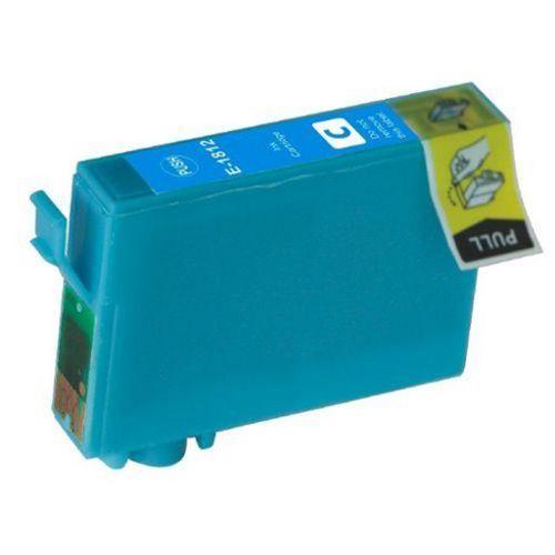 Inkoust T1812 kompatibilní azurový pro Epson (12ml)