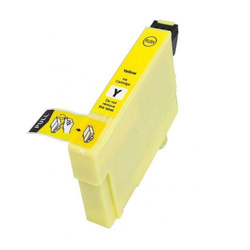Inkoust T1814 kompatibilní žlutý pro Epson (10ml)
