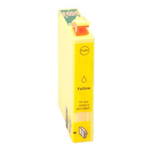 Inkoust T1304 kompatibilní žlutý pro Epson (10ml)