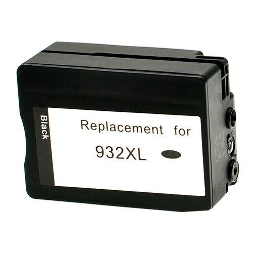 Inkoust CN053AE (No.932XL) kompatibilní černý pro HP (32ml)