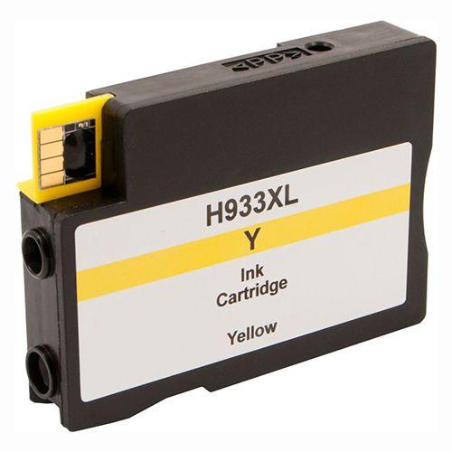 Inkoust CN056AE (No.933XL) kompatibilní žlutý pro HP (16ml)