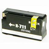 Inkoust CZ133A (No.711) kompatibilní černý pro HP (80ml)