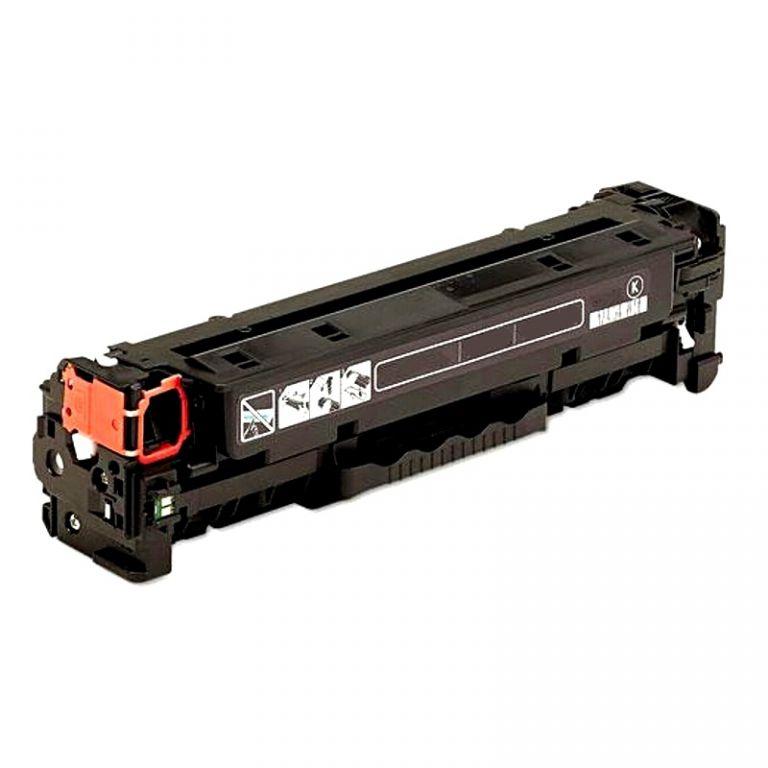 Toner CF380X, No.312X kompatibilní černý pro HP Color LaserJet Pro M476dn (4400str./5%)