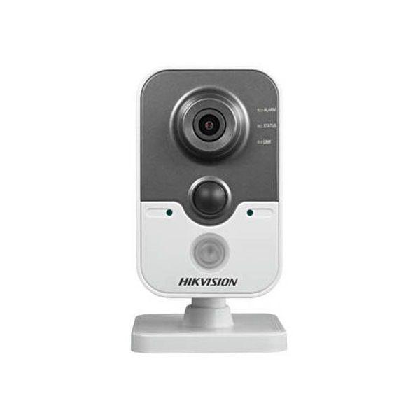 Kamera Hikvision DS-2CD2422FWD-IW/2,8 2 Mpix, ICR+IR+PIR; obj. 2,8mm + WDR + WiFi