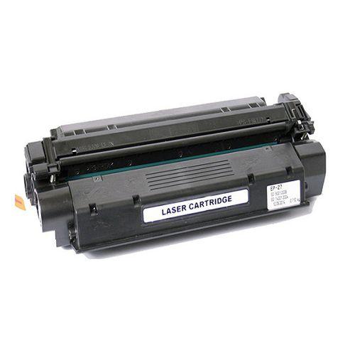Toner EP27/EP26 kompatibilní pro Canon, černý (2500 str.)