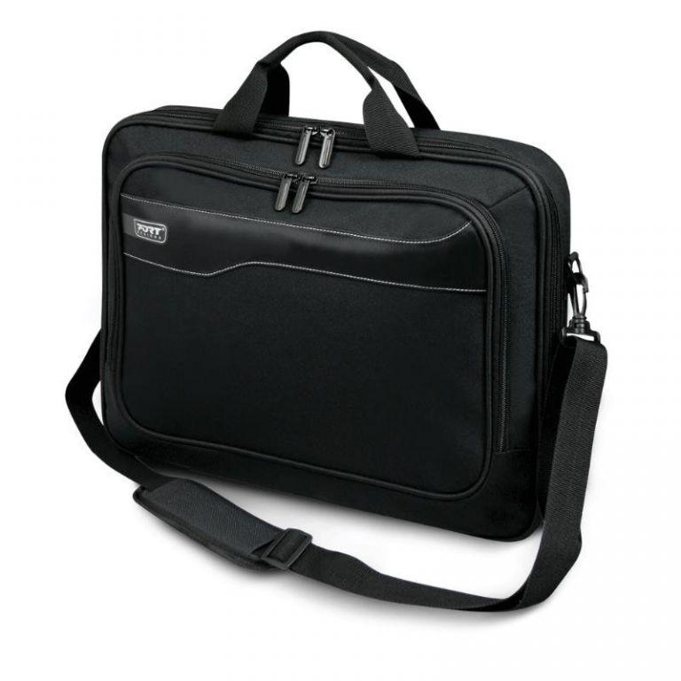 Taška PORT Designs HANOI na 15,6'' notebook, černá